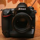 Nikon D4 pictures and hands-on - photo 6