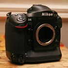 Nikon D4 pictures and hands-on - photo 7