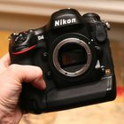 Nikon D4 pictures and hands-on - photo 8
