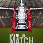 APP OF THE DAY: The FA Cup with Budweiser - Man of the Match - photo 4