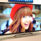 LG 3D Ultra Definition TV pictures and hands-on - photo 1