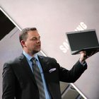 Samsung Series 9 900X3B now the thinnest laptop in the world (pictures) - photo 8