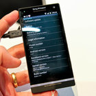 Sony Xperia S pictures and hands-on - photo 11