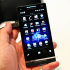 Sony Xperia S pictures and hands-on - photo 12