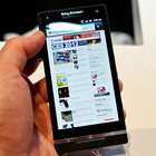 Sony Xperia S pictures and hands-on - photo 13