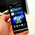 Sony Xperia S pictures and hands-on - photo 14