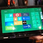 Lenovo IdeaPad Yoga Ultrabook pictures and hands-on - photo 10