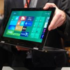 Lenovo IdeaPad Yoga Ultrabook pictures and hands-on - photo 8