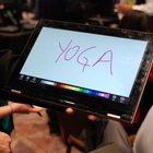 Lenovo IdeaPad Yoga Ultrabook pictures and hands-on - photo 9