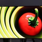Samsung 55-inch Super OLED TV pictures and hands-on - photo 1