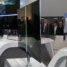 Samsung 55-inch Super OLED TV pictures and hands-on - photo 11