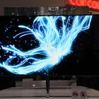 Samsung 55-inch Super OLED TV pictures and hands-on - photo 4