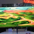 Samsung 55-inch Super OLED TV pictures and hands-on - photo 6