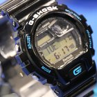 Casio G-Shock GB-6900 Bluetooth watch pictures and hands-on - photo 1