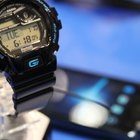 Casio G-Shock GB-6900 Bluetooth watch pictures and hands-on - photo 11
