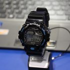 Casio G-Shock GB-6900 Bluetooth watch pictures and hands-on - photo 4