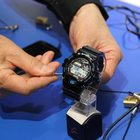 Casio G-Shock GB-6900 Bluetooth watch pictures and hands-on - photo 6