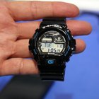 Casio G-Shock GB-6900 Bluetooth watch pictures and hands-on - photo 7