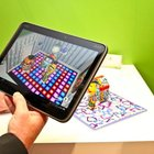 Sesame Street Bert and Ernie Augmented Reality toys takes play interactive - photo 1