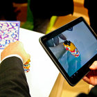 Sesame Street Bert and Ernie Augmented Reality toys takes play interactive - photo 7