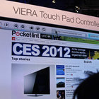 Panasonic Viera Touch Pad Controller pictures and hands-on - photo 10