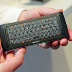 Panasonic Viera Touch Pad Controller pictures and hands-on - photo 12