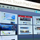 Panasonic Viera Touch Pad Controller pictures and hands-on - photo 4