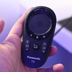 Panasonic Viera Touch Pad Controller pictures and hands-on - photo 6
