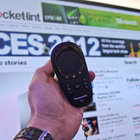 Panasonic Viera Touch Pad Controller pictures and hands-on - photo 8