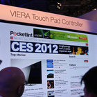 Panasonic Viera Touch Pad Controller pictures and hands-on - photo 9