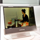 The Samsung Transparent Smart Window makes sci-fi movies a reality - photo 6