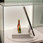 The Samsung Transparent Smart Window makes sci-fi movies a reality - photo 7