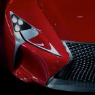 Lexus LF-LC concept pictures and hands-on - photo 10