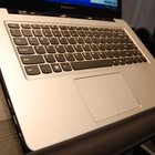 Lenovo IdeaPad U310 and U410 Ultrabooks pictures and hands-on - photo 1