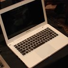 Lenovo IdeaPad U310 and U410 Ultrabooks pictures and hands-on - photo 10