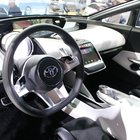 Toyota NS4 pictures and hands-on - photo 14