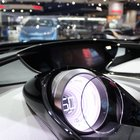 Toyota NS4 pictures and hands-on - photo 9