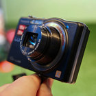 Panasonic Lumix DMC-SZ7 pictures and hands-on - photo 1