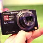 Panasonic Lumix DMC-SZ7 pictures and hands-on - photo 6