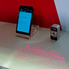 Prodigy projection keyboard iPhone case turns any surface into a keyboard - photo 9