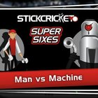 APP OF THE DAY: Stick Cricket Super Sixes review (iPad) - photo 1