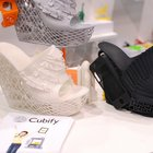 Cubify 3D home printer pictures and hands-on - photo 11