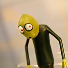 Salad Fingers from YouTube becomes action figure - photo 1