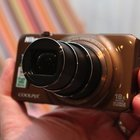 Nikon Coolpix S6300, S9200, S9300 pictures and hands-on  - photo 15