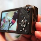 Nikon Coolpix S6300, S9200, S9300 pictures and hands-on  - photo 18