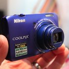 Nikon Coolpix S6300, S9200, S9300 pictures and hands-on  - photo 2
