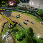 APP OF THE DAY: Reckless Racing 2 review (iPad / iPhone / Android) - photo 2