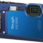 Olympus Tough TG-820 and TG-620 cameras flash in - photo 1