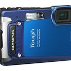 Olympus Tough TG-820 and TG-620 cameras flash in - photo 2