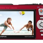 Olympus Tough TG-820 and TG-620 cameras flash in - photo 5